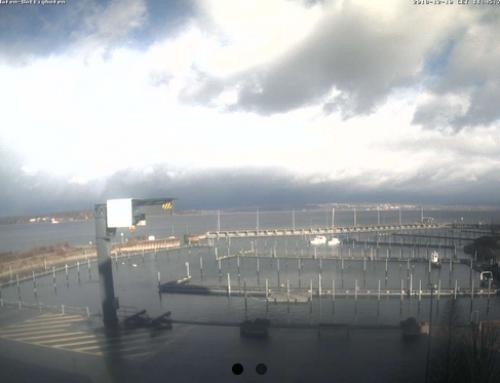 Webcam Hafen Bottighofen