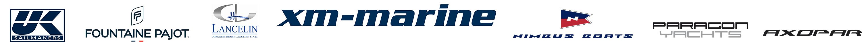 xm-marine gmbh Logo