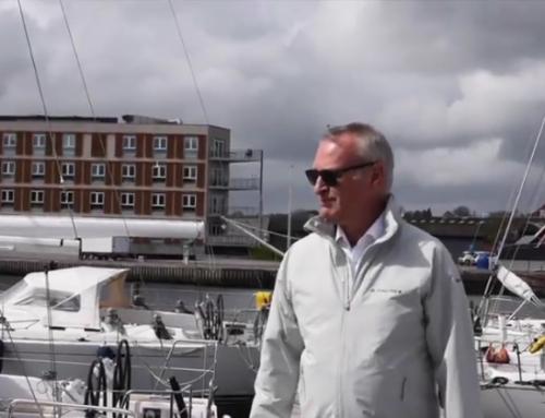X-Yachts Jubiläum – 40 Jahre