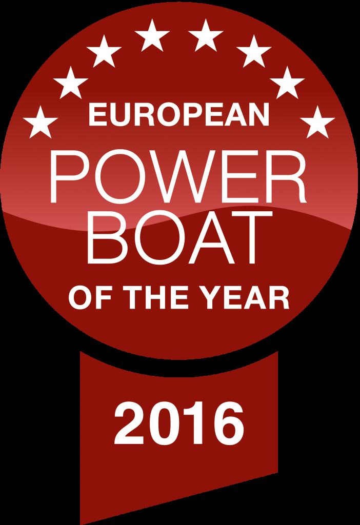 Axopar 28 - epboty_winner_2016