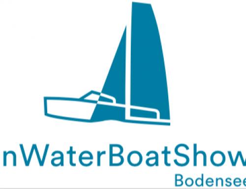 InWater-BoatShow 2019