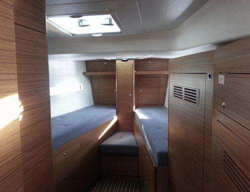 Xcruising 45, Gemeinschaft für Seefahrt