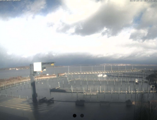 Webcam Hafen Bottighofen