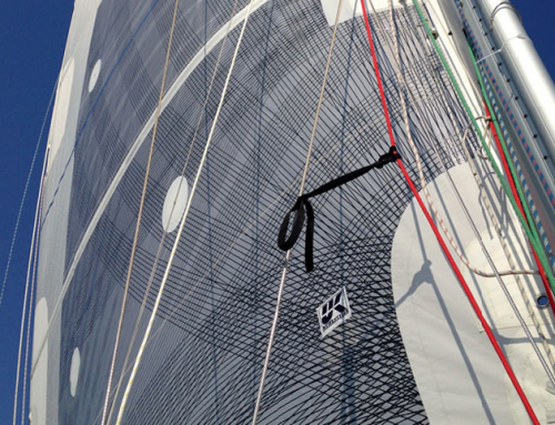 UK X-drive: die neue Produktlinie von UK-Sailmakers