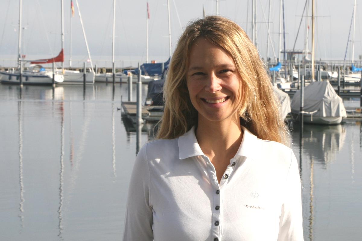 Andrea Munz