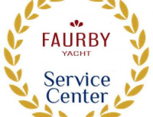 Faurby Service Werft