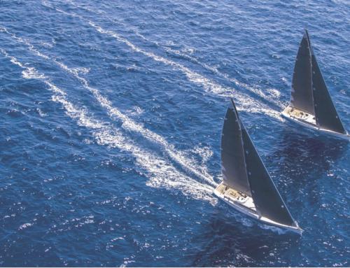 UK-Sails Schweiz /die Segelmacherei