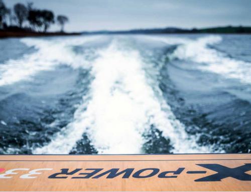 Welt-Premièren: XPower 33C  & Sailing Yacht X5.6